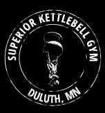 Superior Kettlebell Gym in Duluth, MN